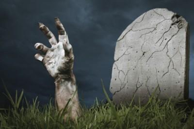 Ученые из США научатся воскрешать мертвых к 2045 году