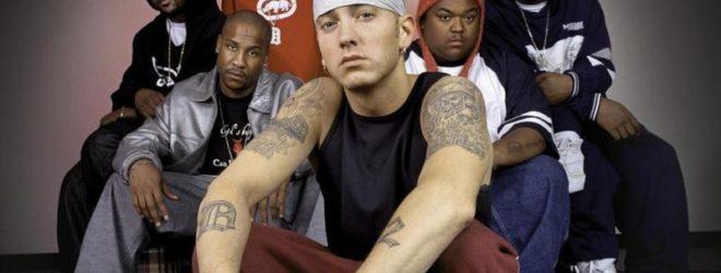 10 лучших рэперов всех времён