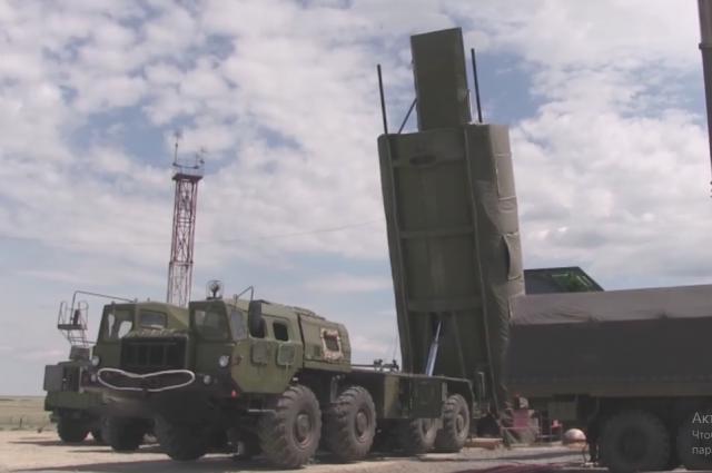 Впервые опубликовано видео запуска новейшей ракеты «Авангард»