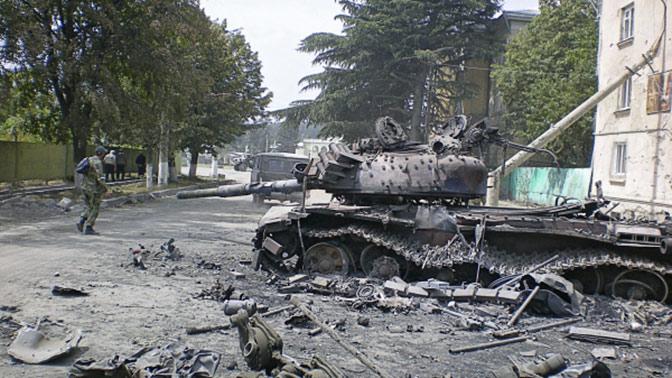 Цхинвальский ад комбата Тимермана: как грузины получили приказ на полное уничтожение миротворцев