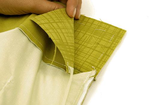 Сумка со стежкой, из набивной ткани. Шьем сами (29) (518x353, 277Kb)