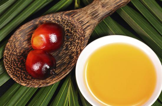 Пальмовое масло. Насколько э…
