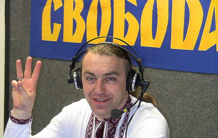 На украинском ТВ призывают устраивать диверсии не только в России, но и в Белоруссии