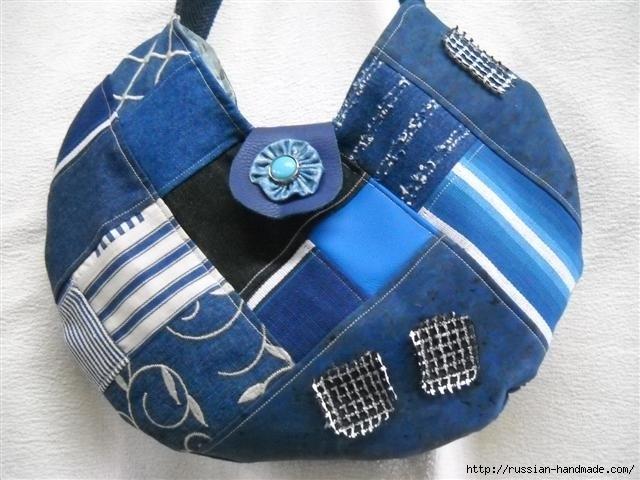 Модные сумки из старых джинсов (36) (640x480, 168Kb)