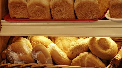 Не отказывайтесь от хлеба…