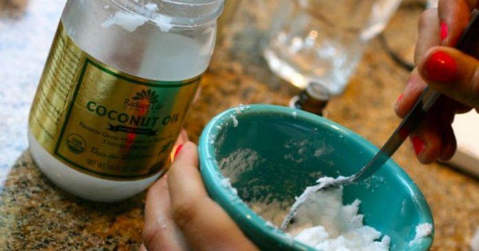 Как Детокс с кокосовым маслом очищает, избавляет от паразитов, вирусов и грибковых инфекций
