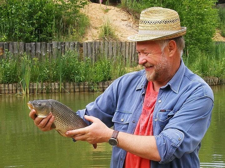 Рыбаков-любителей ограничили в улове