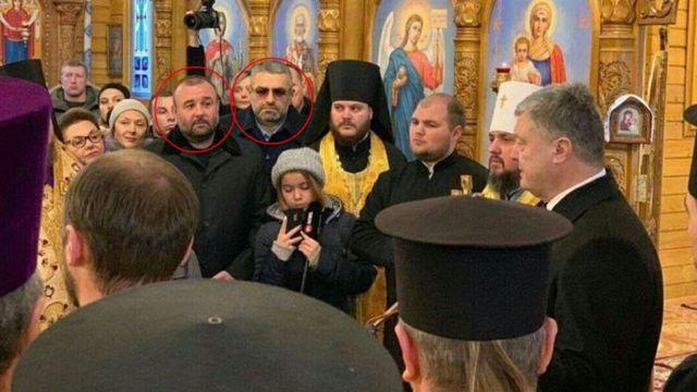 Последствия украинской «Варфоломеевской ночи»