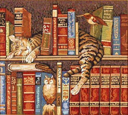 Самые жесткие запросы в библиотеках!