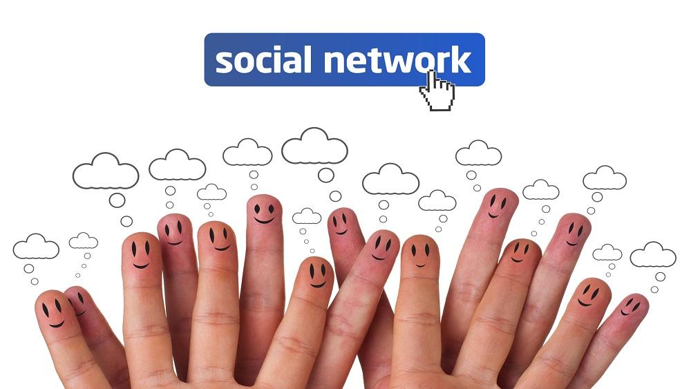 Apple запатентовала социальную сеть