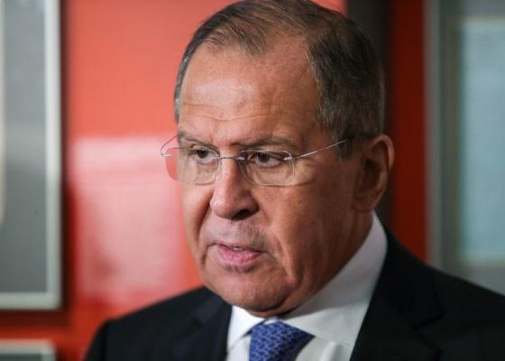 """Лаврову не понравилось """"радужное будущее"""" на американских условиях"""