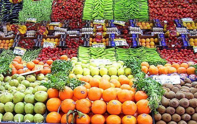 Невероятно простой способ удаления пестицидов из фруктов и овощей