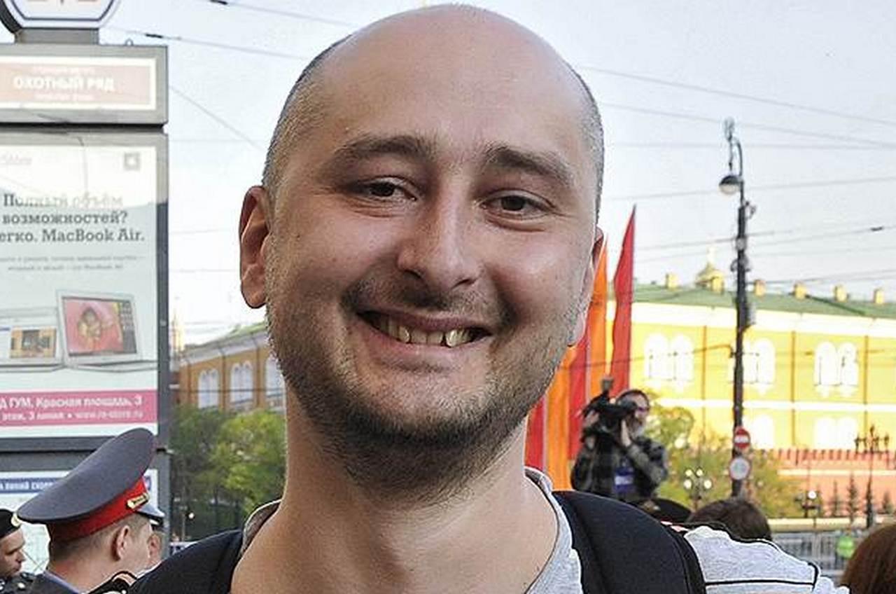 Организаторам инсценировки убийства Бабченко отказало чувство меры
