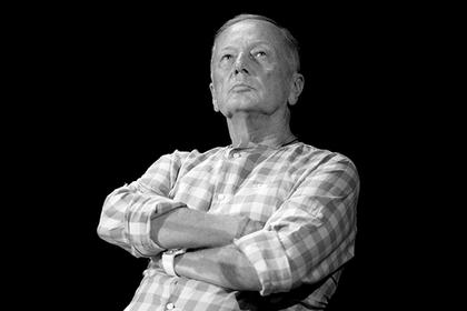 Умер сатирик Михаил Задорнов