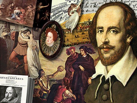 Рецепт победы от Уильяма Шекспира