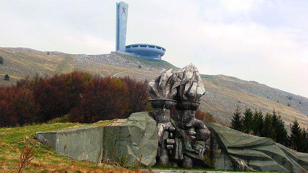 Коммунистический тур для ностальгирующих