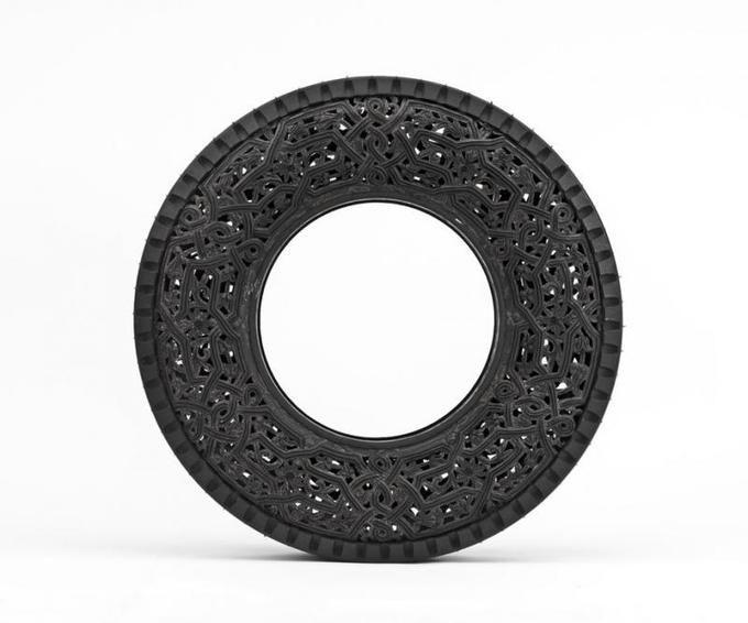 Узорные шины (22 фотографии), photo:5