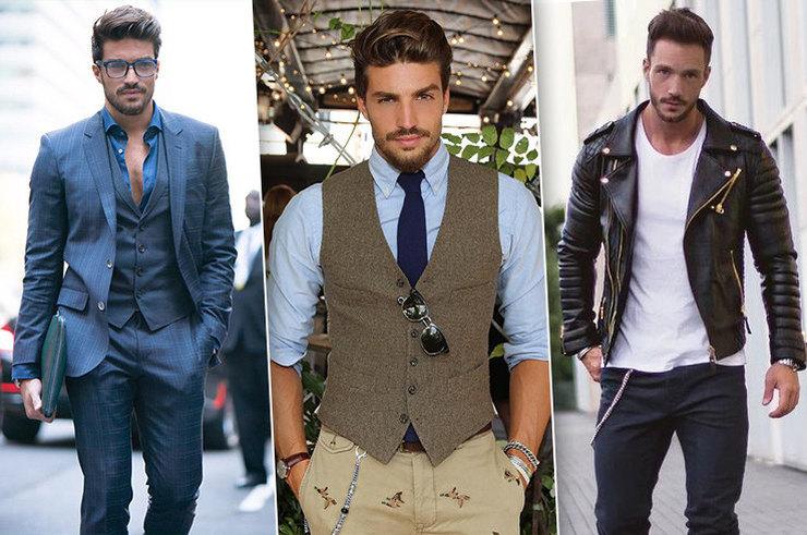Стильный мужчина — какой он? 6 правил умного мужского стиля