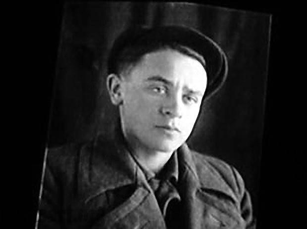 Броневой Леонид Сергеевич актёр, народный артист СССР