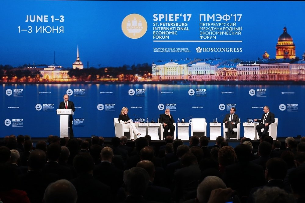 Про агрессию Москвы, мешающу…