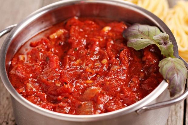 Острые соусы своими руками. Вкусно, быстро и очень просто