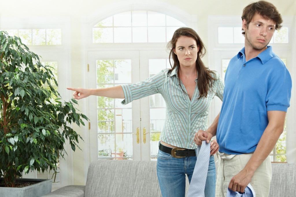 выселить бывшего супруга после развода Слишком