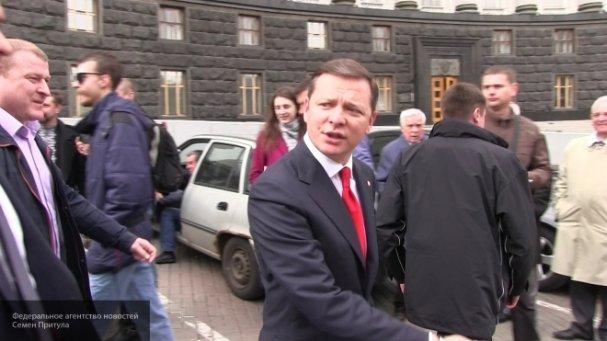 Ляшко о генпрокуроре Украины…