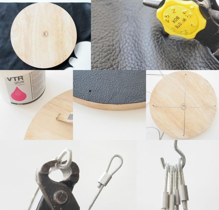 Как сделать подвесной стол своими руками