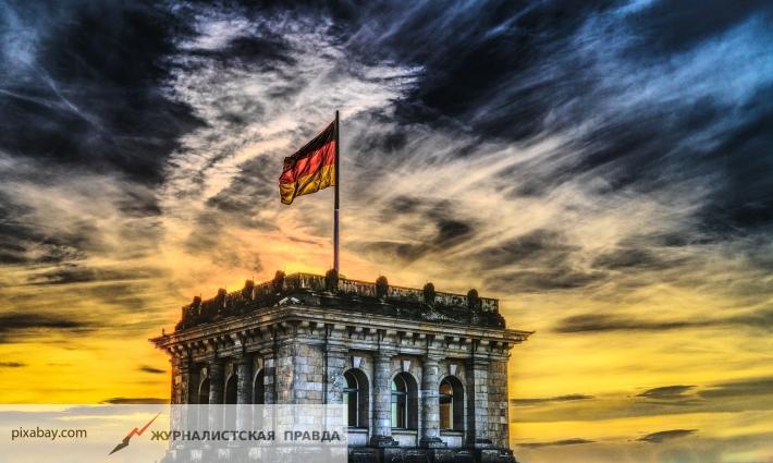 В парламенте Германии заявили, что антироссийские санкции в основном вредят Европе