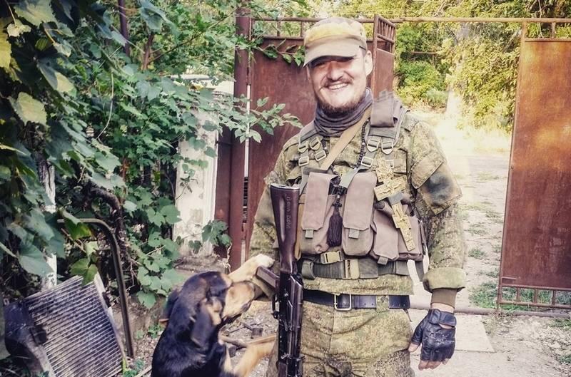 Сводка о событиях в ДНР и ЛН…