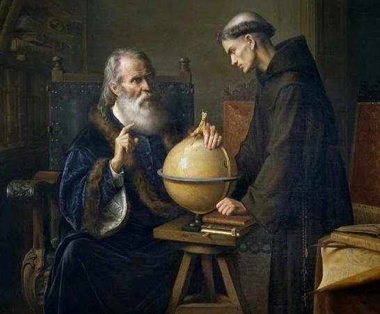 Что достаточно знать о Галилео Галилее