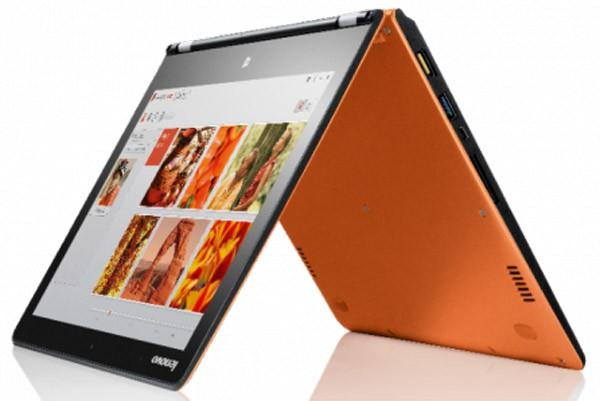 Трансформер Lenovo Yoga 3