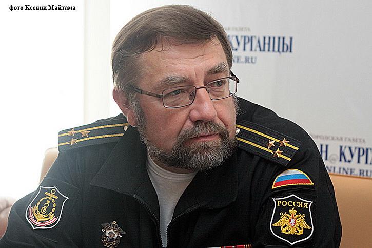 Военный эксперт: Киев стремится всячески нагадить Крыму