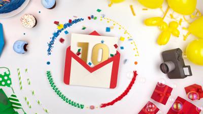 10 лет Gmail: история создания самой популярной почты из первых уст