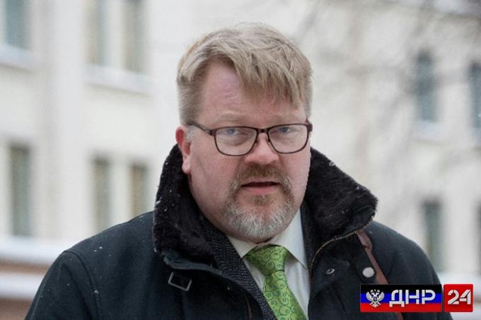 Европейским СМИ запрещено писать о ДНР