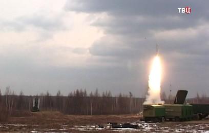 Масштабные учения российских ПВО перешли в завершающую стадию
