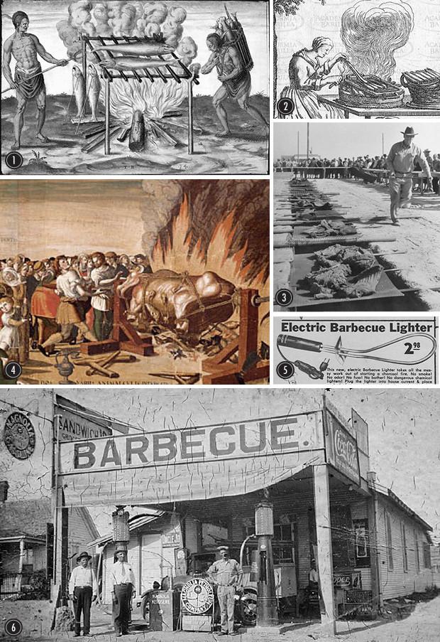 Задать жару: Основы приготовления мяса на открытом огне. Изображение №1.