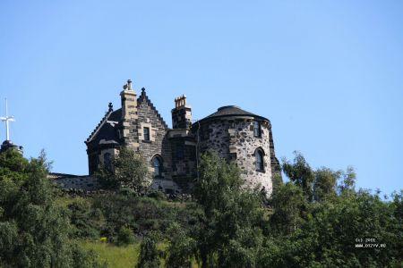 Экскурсия по Эдинбургу глазами очевидца
