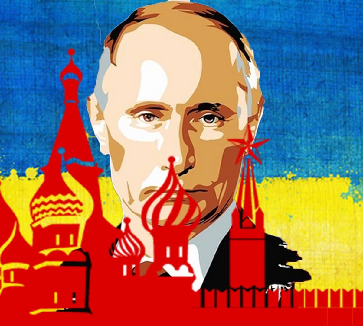 Украинский тупик Кремля
