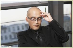 СОЮЗ ЛЫСЫХ или отчего выпадают волосы