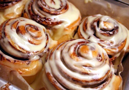 Рецепт одного из лучших удовольствий в жизни!