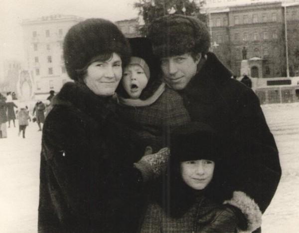 Герой Хабаровска Владимир Глумов