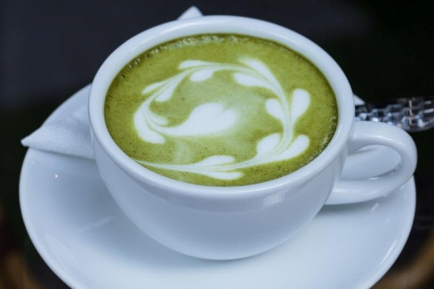 чай с молоком для похудения вред