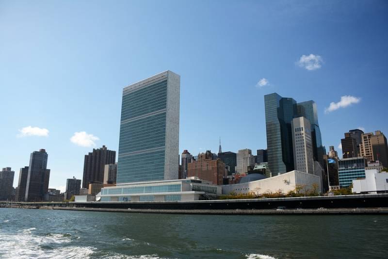 Эксперты ООН «порадовали» Украину новой критической оценкой