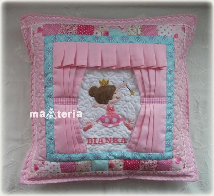 Лоскутное шитье. Детские подушки (25) (700x640, 277Kb)