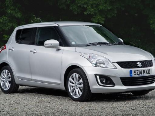 Suzuki Swift стал экономичнее и тяговитее