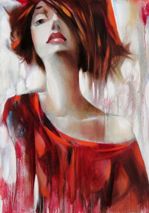 Ira Tsantekidou by Catherine La Rose (38) (490x700, 263Kb)
