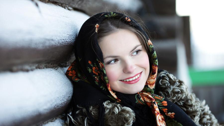 Никогда не нужно встречаться с русскими девушками!