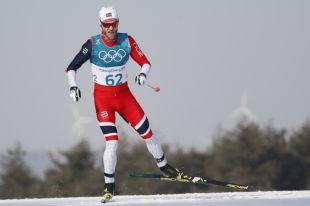 Норвежец Сундбю заявил, что был удивлен результатом Спицова