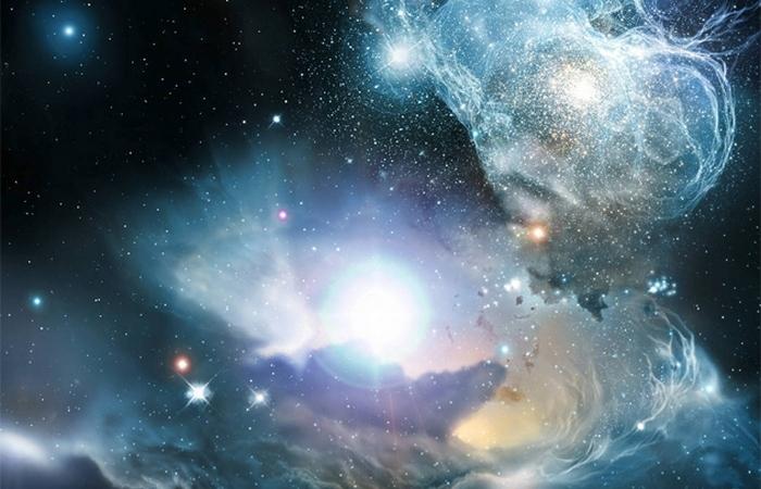 Десять поразительно огромных объектов во Вселенной